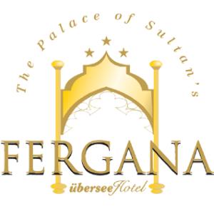 Fergana Überseehotel