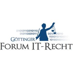 Göttinger Forum IT-Recht