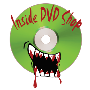 Inside DVD Shop