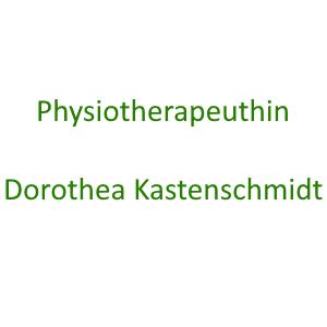 Physiotherapeuthin Dorothea Kastenschmidt