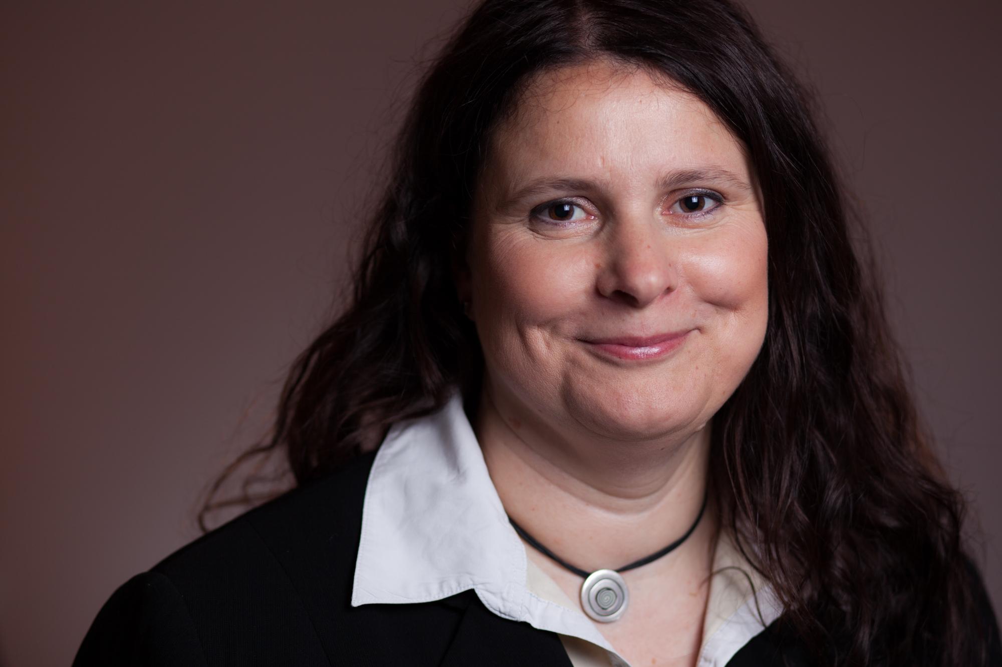 Heike Seibel - Contentmanagerin