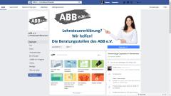 ABB e.V. Lohnsteuerhilfeverein