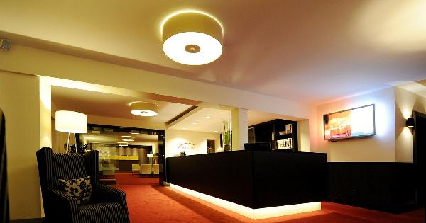 App für Hotel Haverkamp
