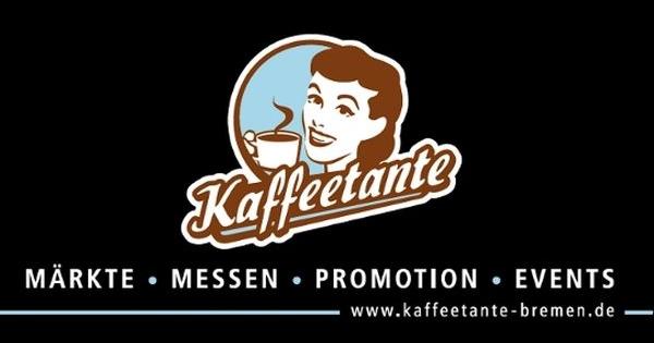 App für Kaffeetante Bremen