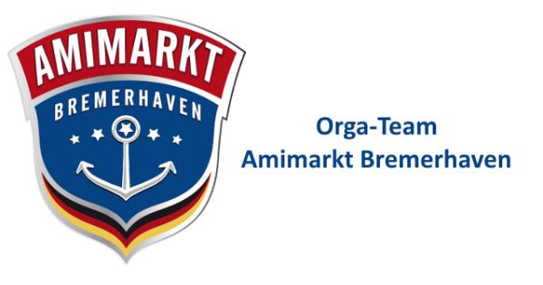 App für Amimarkt Bremerhaven