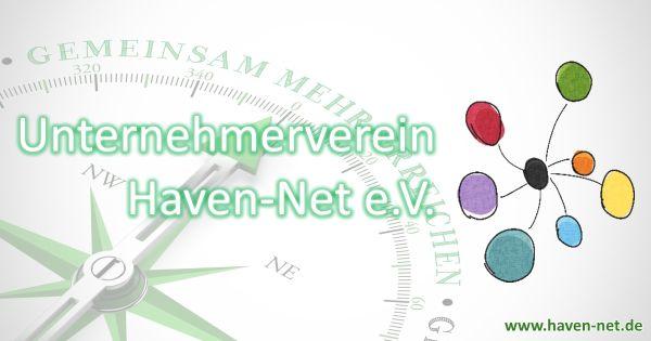 App für Unternehmerverein Haven-Net e.V.