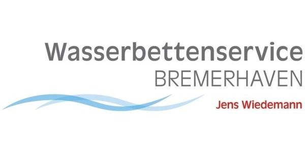 App für Wasserbettenservice Bremerhaven