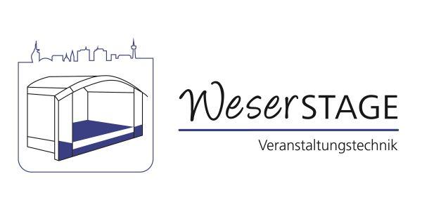 App für WeserStage