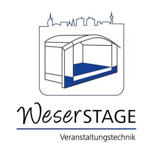 WeserStage Veranstaltungstechnik